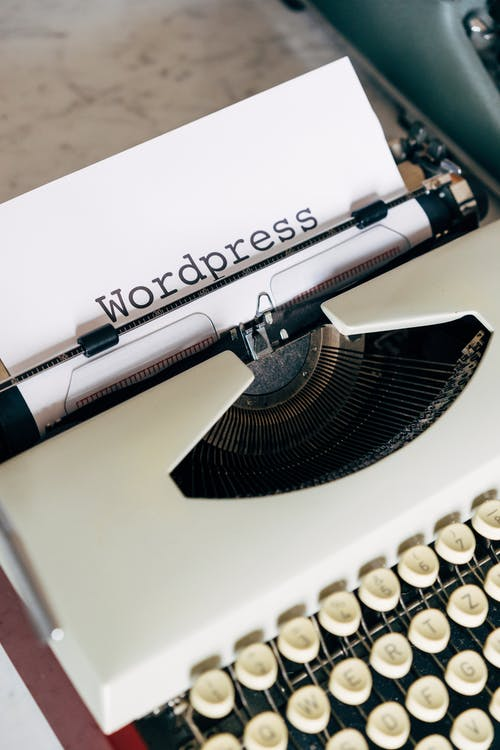 Gratis WordPress cursus